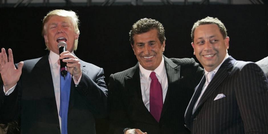 """""""Football Leaks"""": Doyen, ami de Trump et plaque tournante des transferts épinglée"""