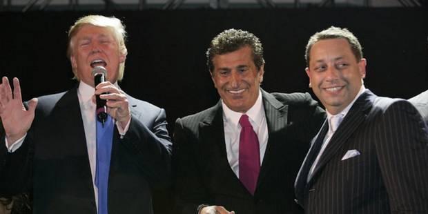 """""""Football Leaks"""": Doyen, ami de Trump et plaque tournante des transferts épinglée - La Libre"""