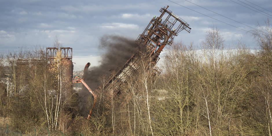 Patrimoine industriel : héritage en danger (OPINION)