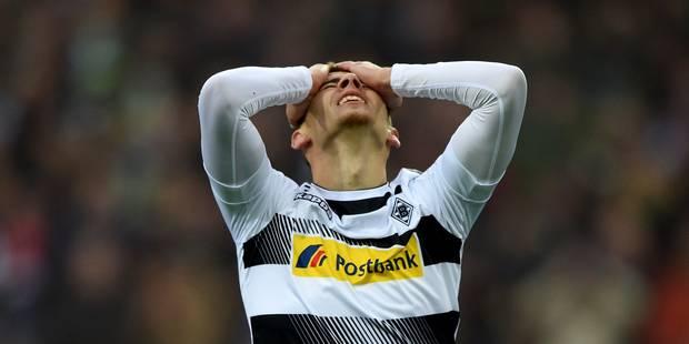 Belges à l'étranger : Thorgan Hazard buteur mais perdant face à Wolfsburg (VIDEO) - La Libre