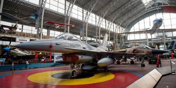 Bruxelles: il faut sauver le Musée de l'Armée! - La Libre