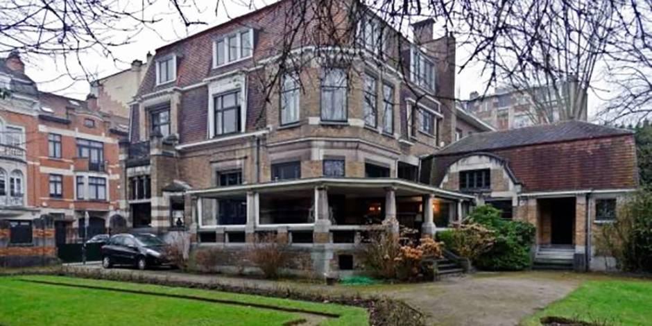 Forest: Le méga-projet immobilier Villa Dewin recalé à l'unanimité