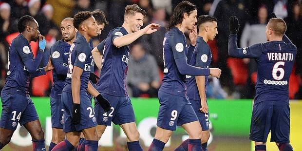 """Meunier, suite à son but face à Lorient: """"C'est volontaire, regardez mon regard au ralenti"""" - La Libre"""