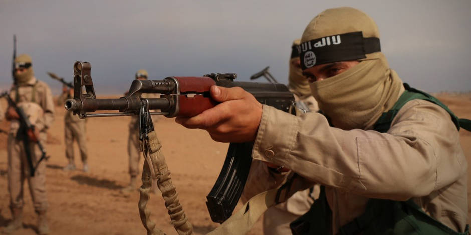 Comment l'Etat islamique justifie ses défaites