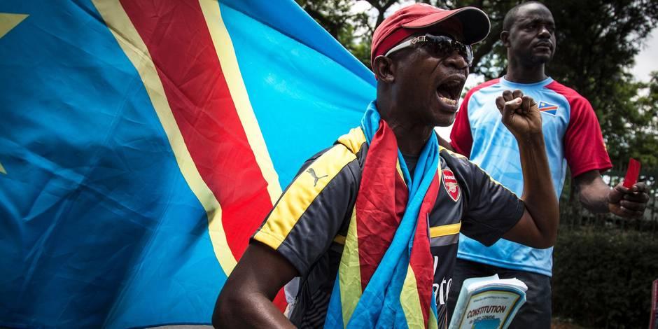 RDC: un accord politique à portée de main, mais la signature après Noël