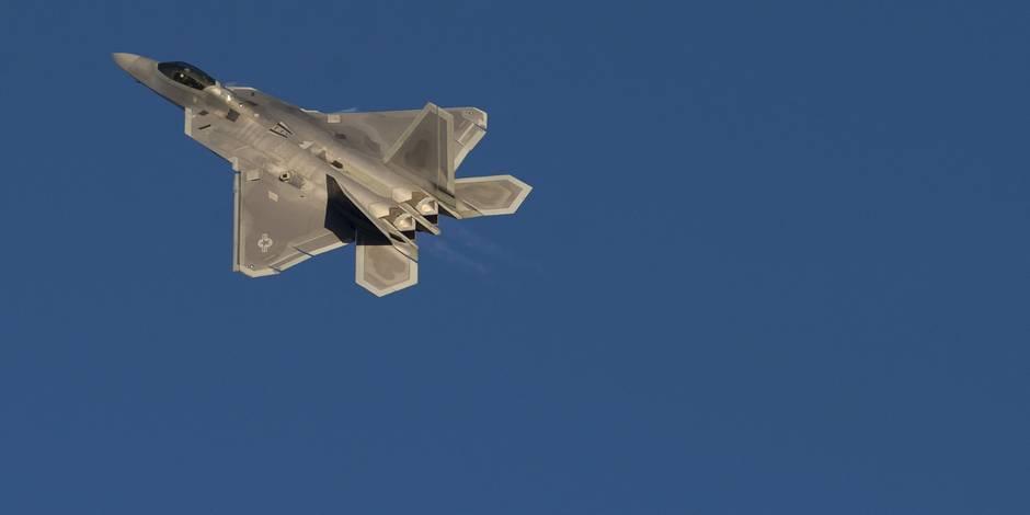 La PDG de Lockheed Martin s'engage à réduire significativement le coût du F-35