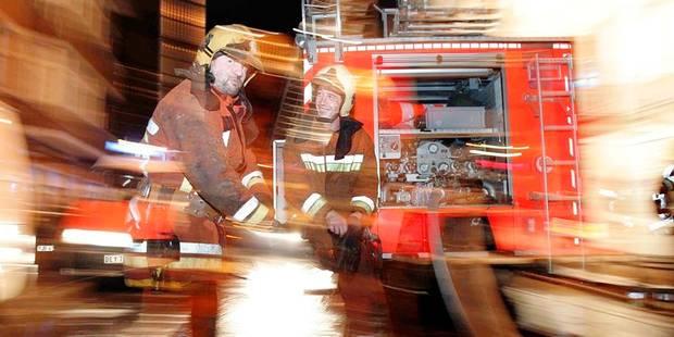 Wallonie picarde : hausse apparente des dotations pour la zone de secours - La Libre