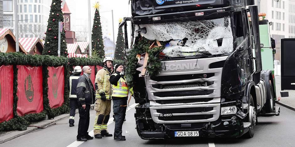 Sécurité en Allemagne: Les Berlinois ont dû freiner sur les feux d'artifices pour le Nouvel An