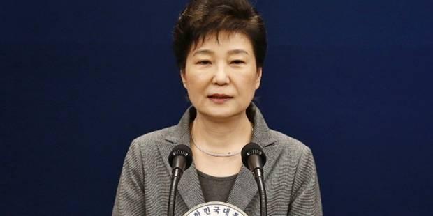"""La fille de la """"Raspoutine"""" sud-coréenne arrêtée au Danemark - La Libre"""