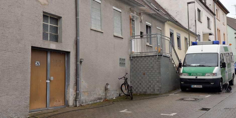 Allemagne: des experts éliminent plus de 100 kilos d'explosifs trouvés au domicile d'un homme de 18 ans