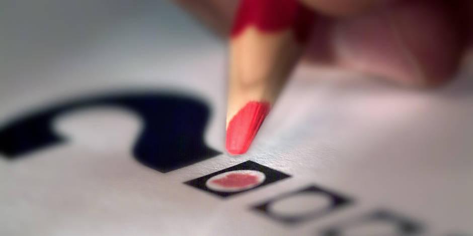 Edito: une démocratie à réenchanter d'urgence
