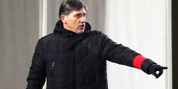 Mercato fini pour Charleroi - La Libre