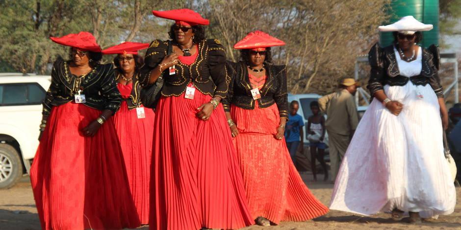 Génocide en Namibie devant la justice américaine
