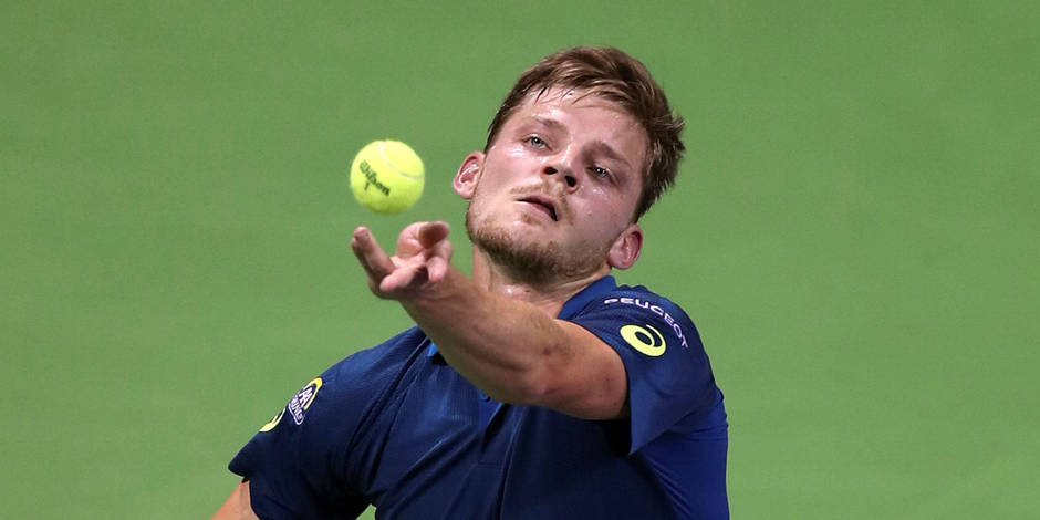 Tennis - Qatar Open