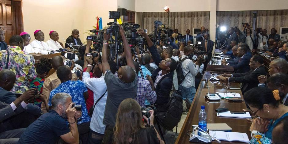 Les victoires de Joseph Kabila