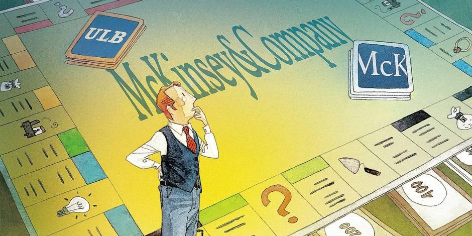 Pourquoi nous ne voulons pas accueillir McKinsey (OPINION)