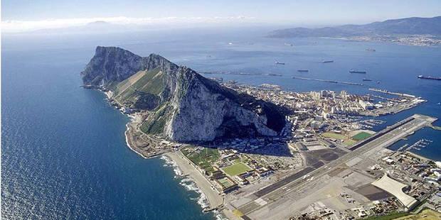 Gibraltar et le Royaume-Uni sont un même Etat, dit la CJUE - La Libre