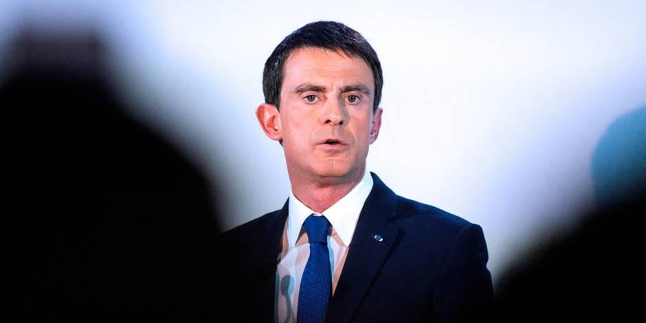 Edito : le PS français prend l'eau de toutes parts