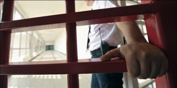 Il y a 450 radicalisés en prison: le problème se pose surtout du côté francophone - La Libre