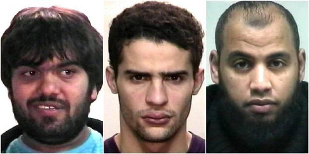 """Voici les trois nouveaux """"most wanted"""" belges? - La Libre"""