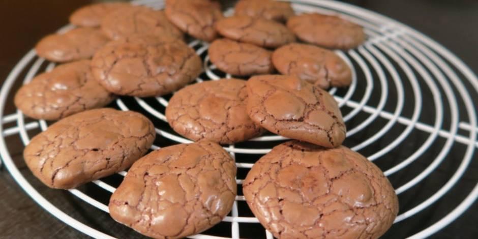 Carnets de route vers le zéro déchet : la recette dingue des cookies-brownies