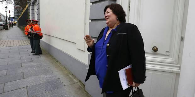Le système de soins de santé belge est le quatrième meilleur d'Europe - La Libre