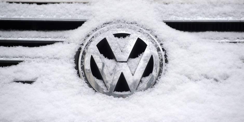 Les marques de voitures les plus immatriculées en Belgique