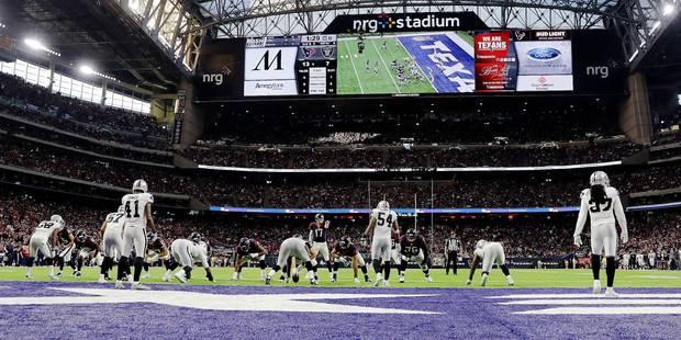 Super Bowl: la grand-messe de toute une nation (INFOGRAPHIE) - La Libre