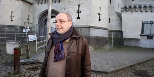 Nouvelle demande de levée de l'immunité parlementaire de Christian Van Eyken - La Libre