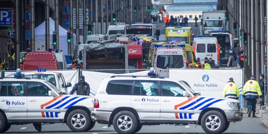 """Pour l'Ocam, la Belgique doit développer sa propre """"machine de propagande"""" pour combattre l'Etat islamique"""