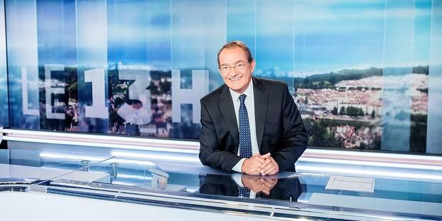 Jean-Pierre Pernaut sur un siège éjectable ? - La Libre