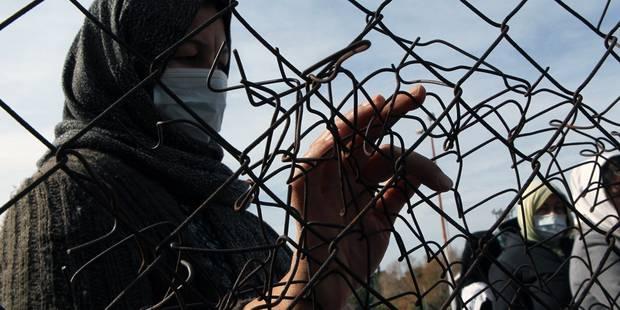 """Crise des migrants : """"Les Etats membres accueillent des réfugiés, mais pas encore assez"""" - La Libre"""