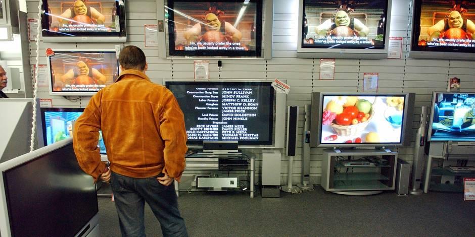 L'audiovisuel belge dépend (aussi) de Voo, BeTV & Co