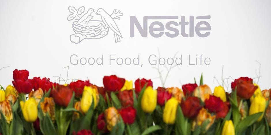 """Un cancérogène détecté à """"un niveau supérieur"""" dans des biscuits Nestlé pour bébés: L'entreprise réagit"""