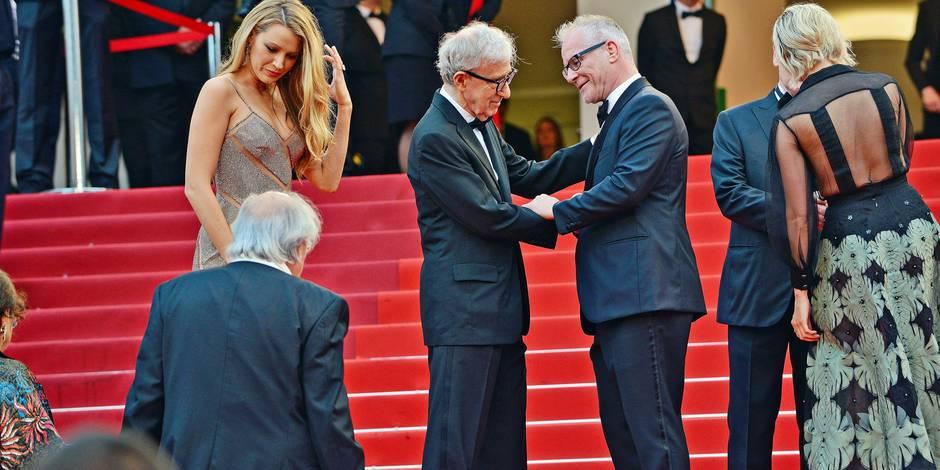 Voyage au coeur du festival de Cannes - La Libre