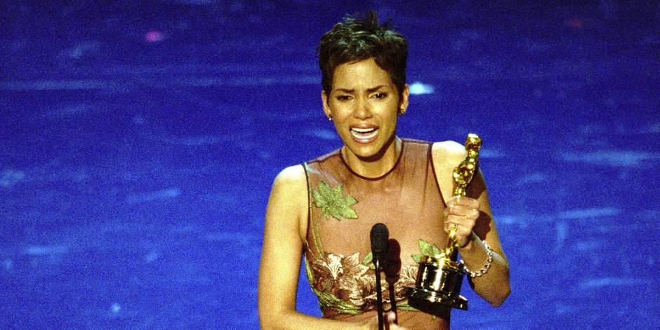 10 moments marquants des Oscars en vidéo