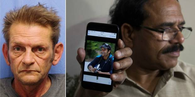 Un Américain tire sur deux Indiens, les croyants originaires du Moyen-Orient - La Libre