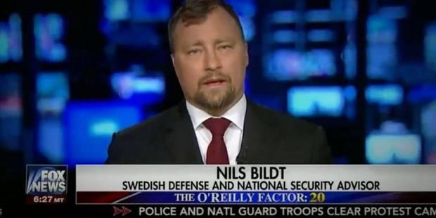 Fox News invite (encore) un faux expert - La Libre
