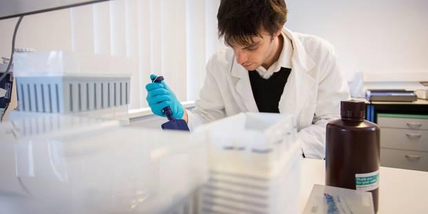 L'antiallergique d'Asit Biotech termine avec succès des tests cliniques décisifs - La Libre