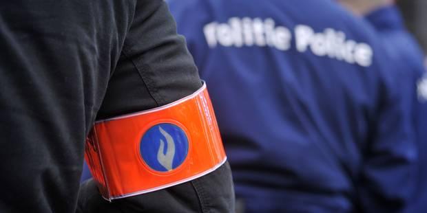Une personne entre la vie et la mort à la suite d'une fusillade à Saint-Gilles - La Libre