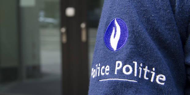 Des faux policiers et de faux agents des eaux sévissent à Namur - La Libre