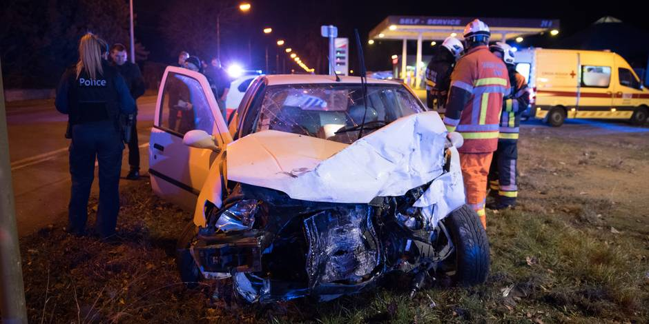 Voici pourquoi les hommes sont plus souvent responsables d'accidents de la route