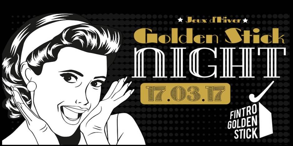 Concours réservé aux abonnés: Assistez à La Golden Stick Night - La Libre