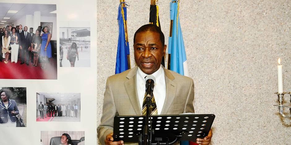 Congo: Six mois sans ambassadeur en Belgique - La Libre