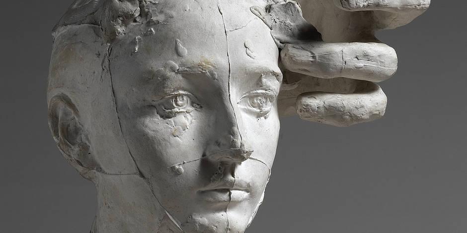Rodin, éternel et résolument contemporain - La Libre