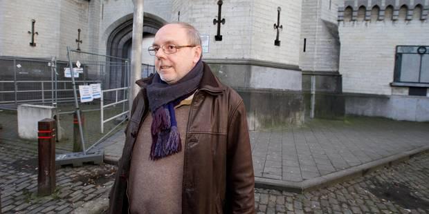 Le parquet de Bruxelles veut poursuivre le député Christian Van Eyken pour assassinat - La Libre