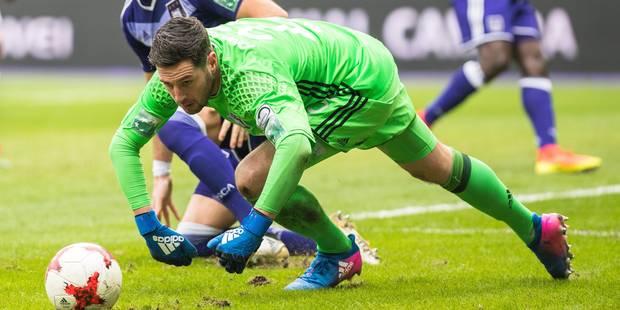 Frank Boeckx prolonge à Anderlecht jusqu'en 2020 - La Libre