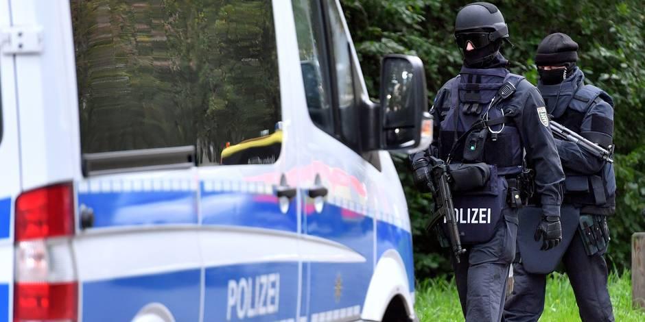 Grosse bourde de policiers berlinois: ils arrêtent un Belge, mais pas le bon...