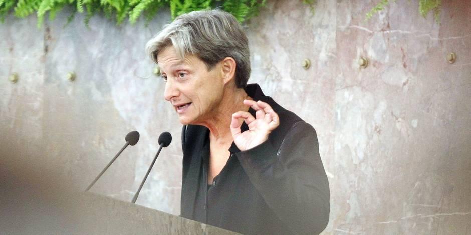 Theodor W. Adorno Prize to Judith Butler