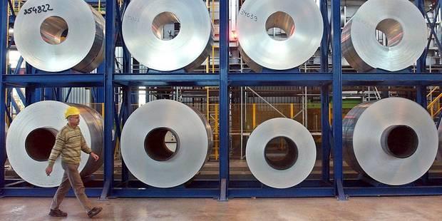 Le belge Corialis (aluminium) racheté pour 1 md EUR par CVC - La Libre